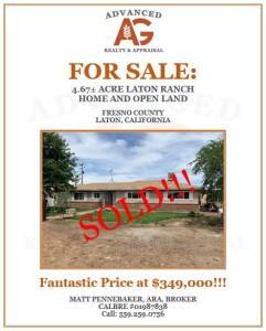 Sold Laton